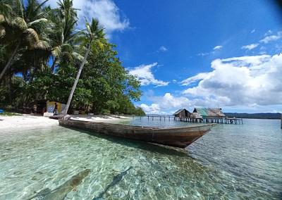 Kofiau Boo MPA Raja Ampat Marine Park