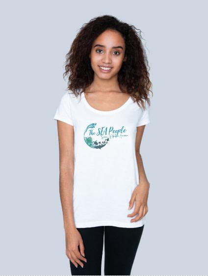 The SEA People Store - Women's Tee