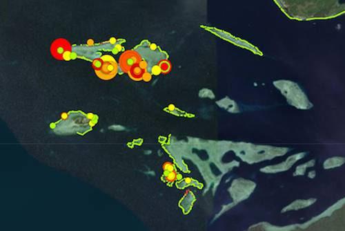 Conservation Technology Raja Ampat Marine Park The SEA People