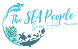 The SEA People Logo